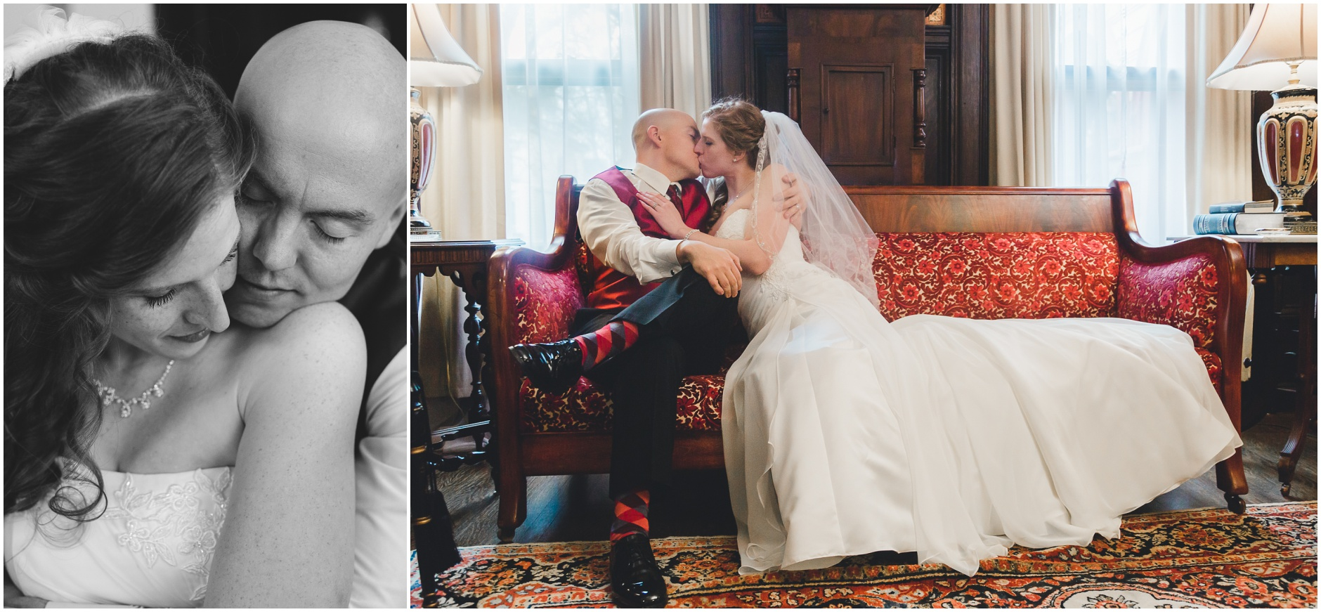 Wedding Photographer InnBuffalo