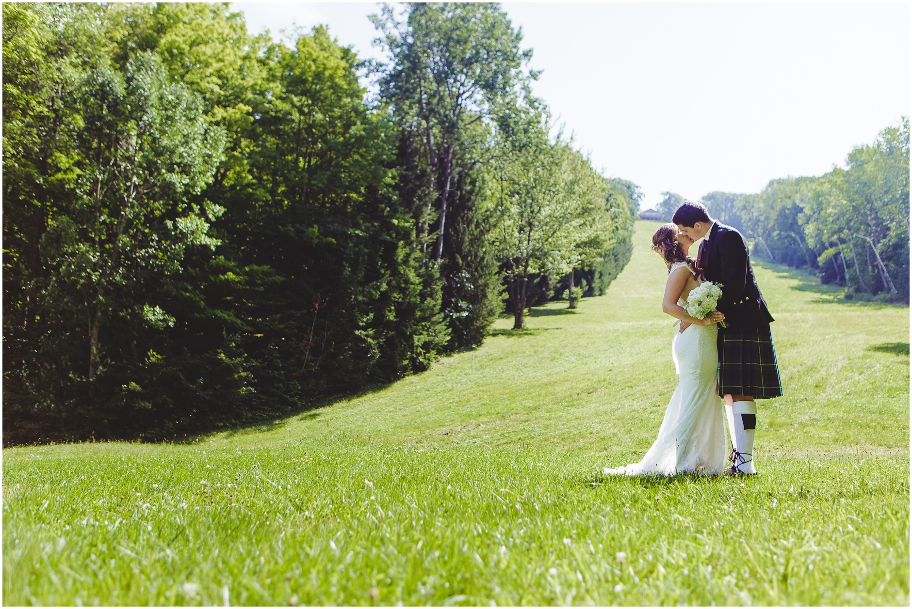 Holiday Valley Ellicottville Wedding