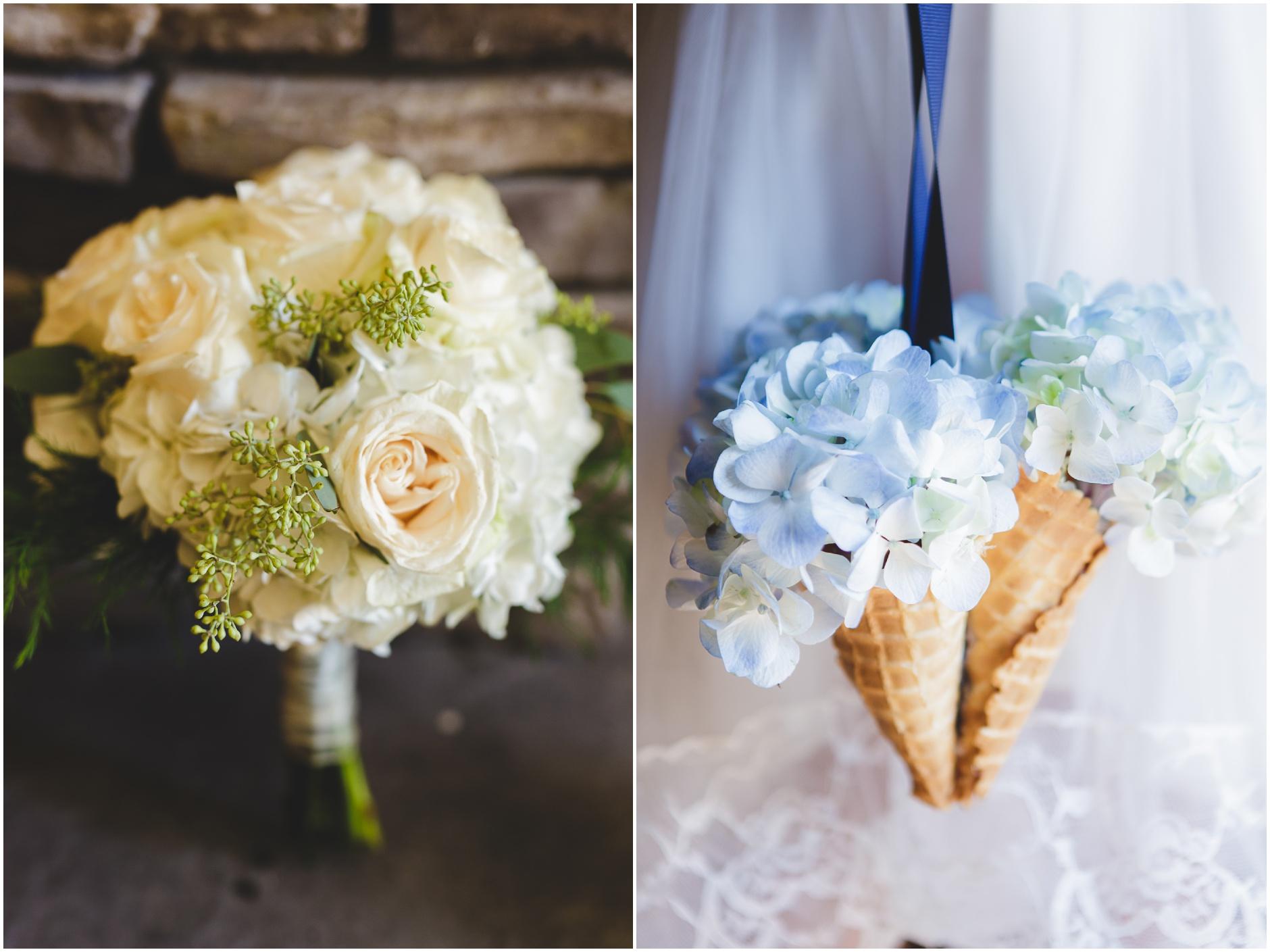 flowers off the farm wedding