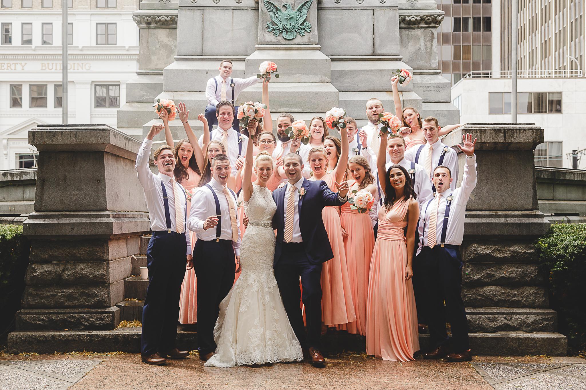 Photography by Buffalo NY Wedding Photographer - www.buffaloweddingphotographer.co