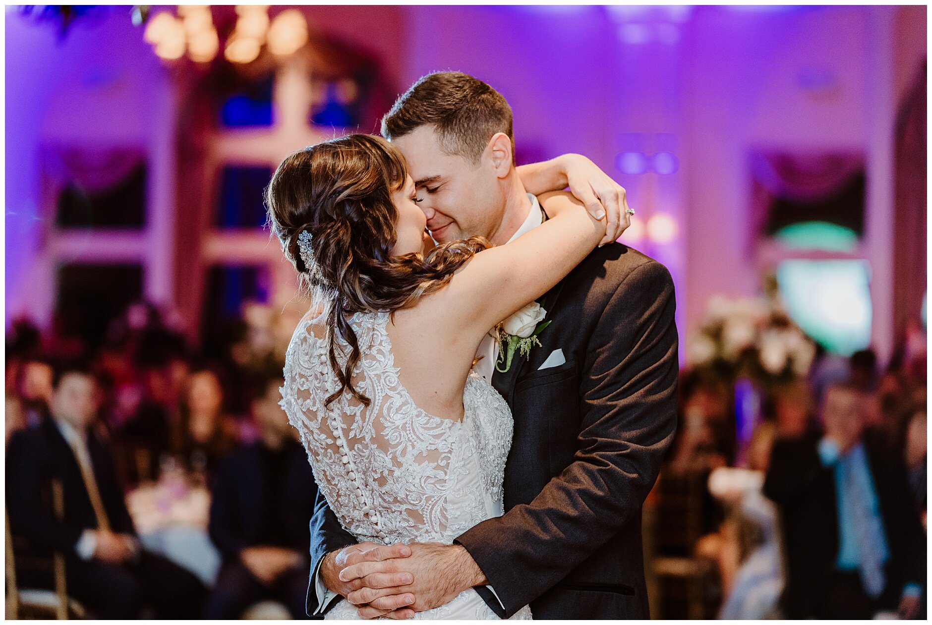 Irondequoit Country Club Wedding Photographer