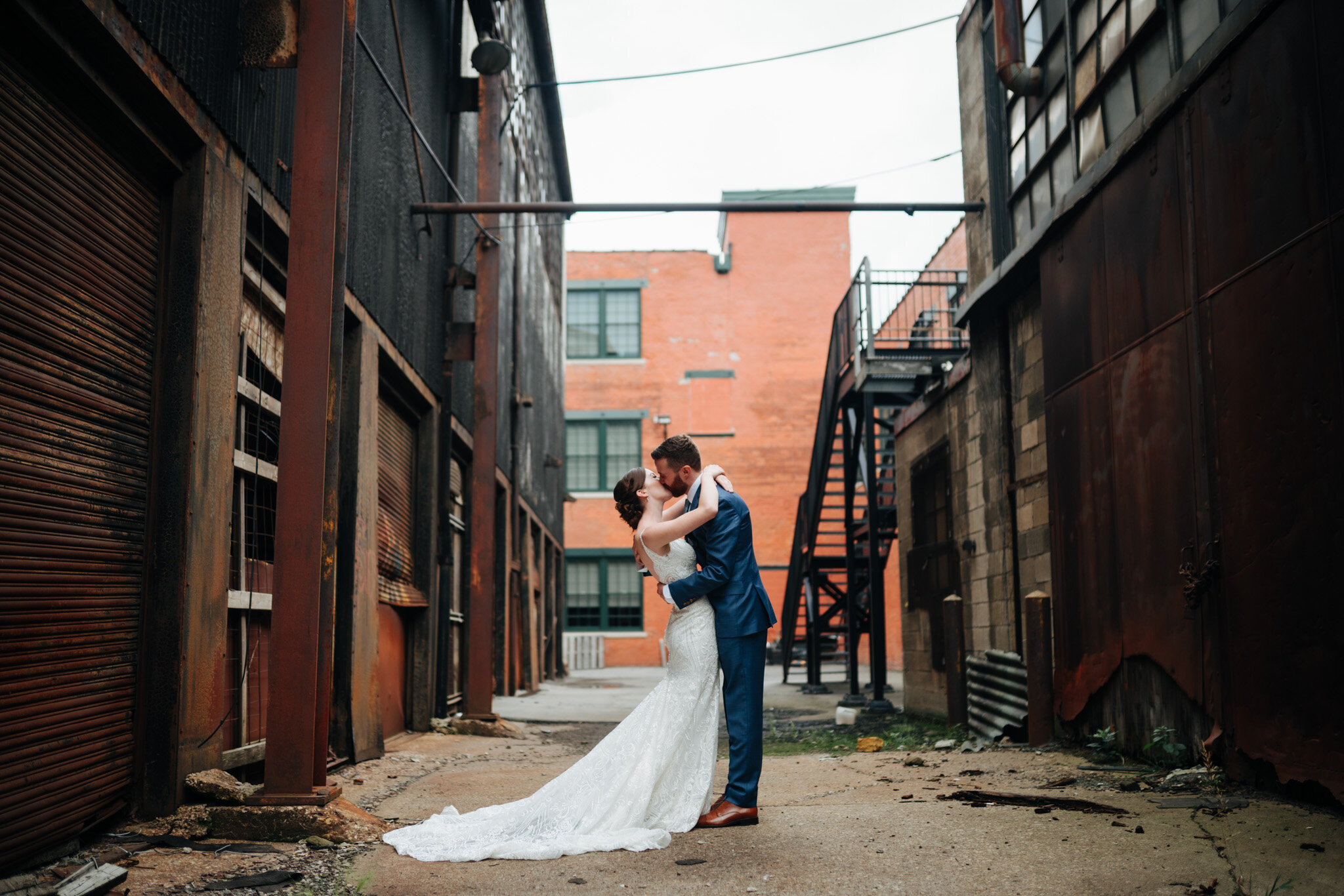 Buffalo NY Wedding Photographer Foundry.jpg