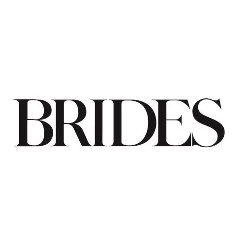 """The New Wedding Dress Brand Brides NEED to Know About""                        READ MORE ON BRIDES"