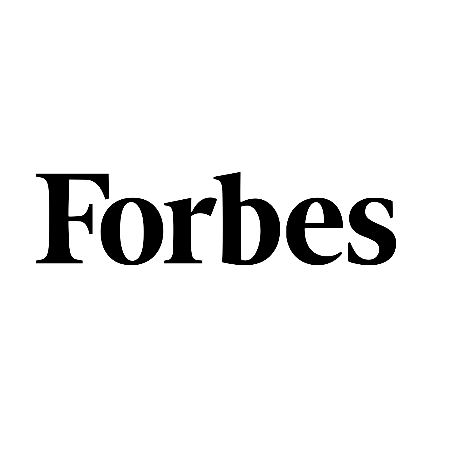 """ How Beauty Brands Use Bots For Marketing ""   R  EAD MORE ON FORBES"