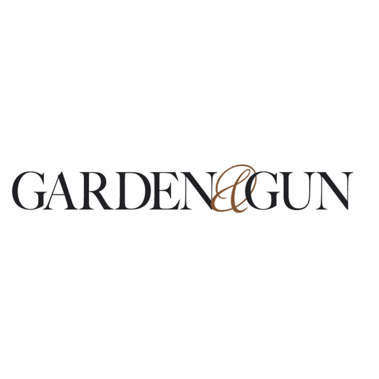 """""""Add a Splash of the Caribbean to Your Holidays""""          READ MORE AT GARDEN & GUN"""
