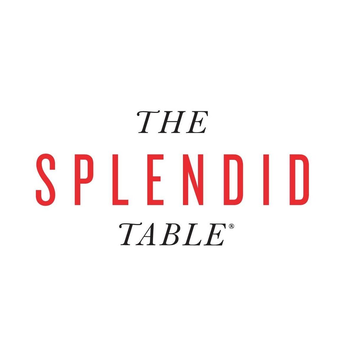Four Persian Cooks    LISTEN AT THE SPLENDID TABLE
