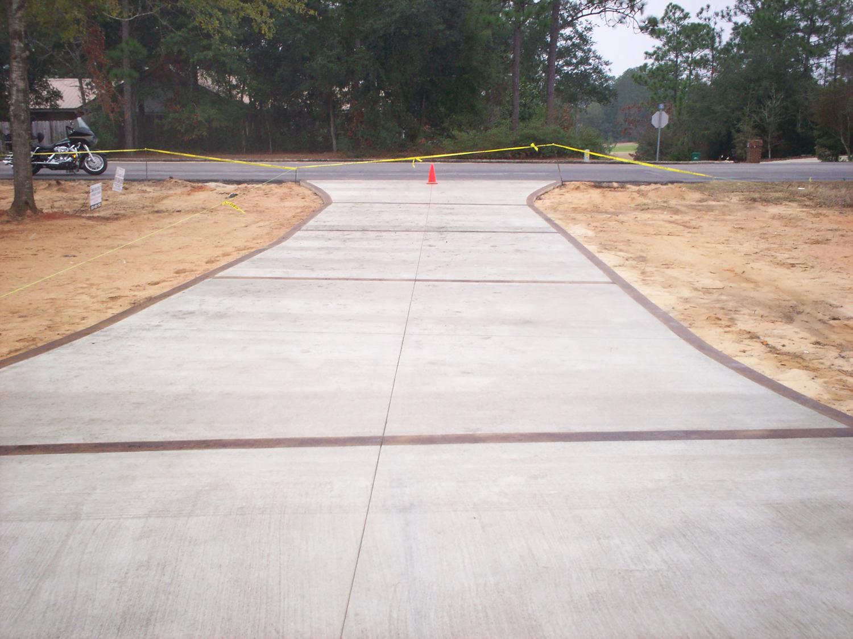Decorative Concrete Designs Llc My Concrete Contractor
