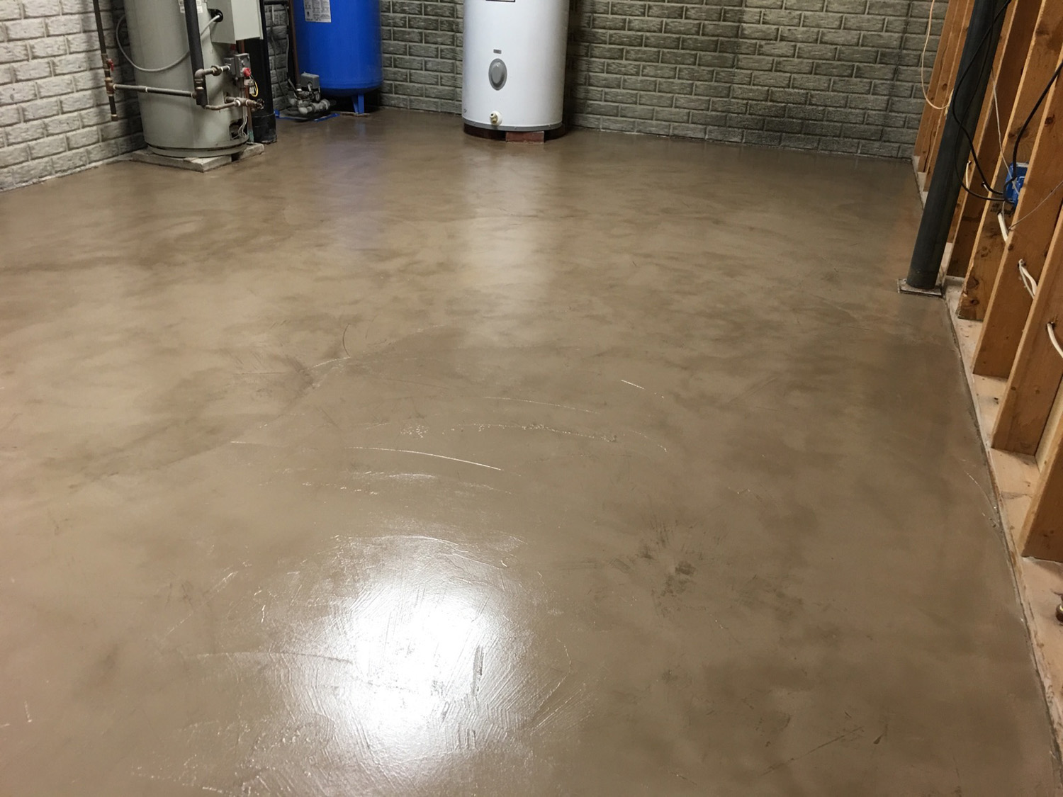 Microtopping SG Liquid Colorant