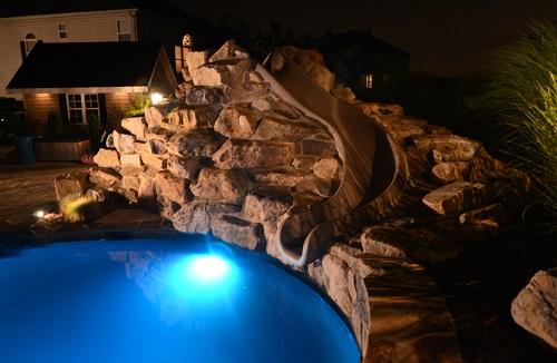 Stone waterfall w slide.JPG