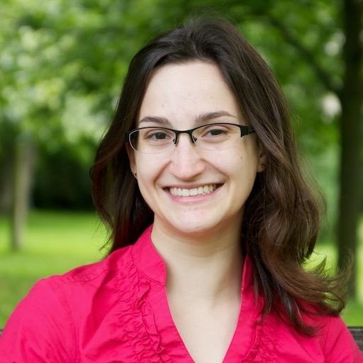 Heather Kirkconnell