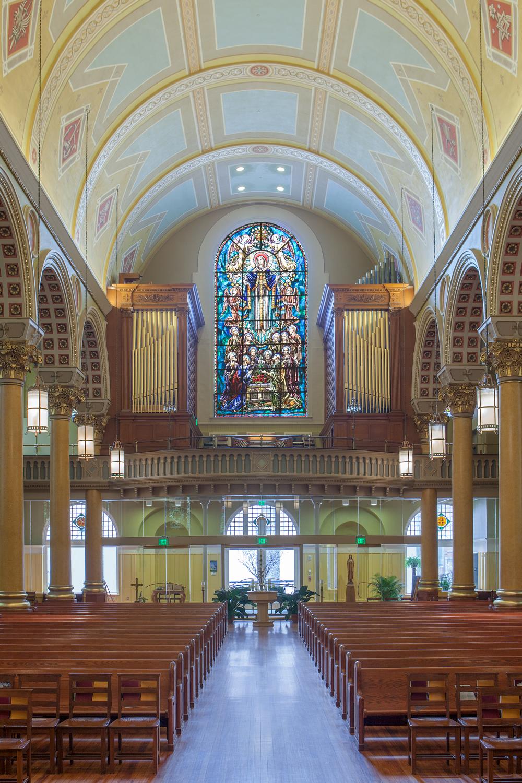 St. Cecilia Parish