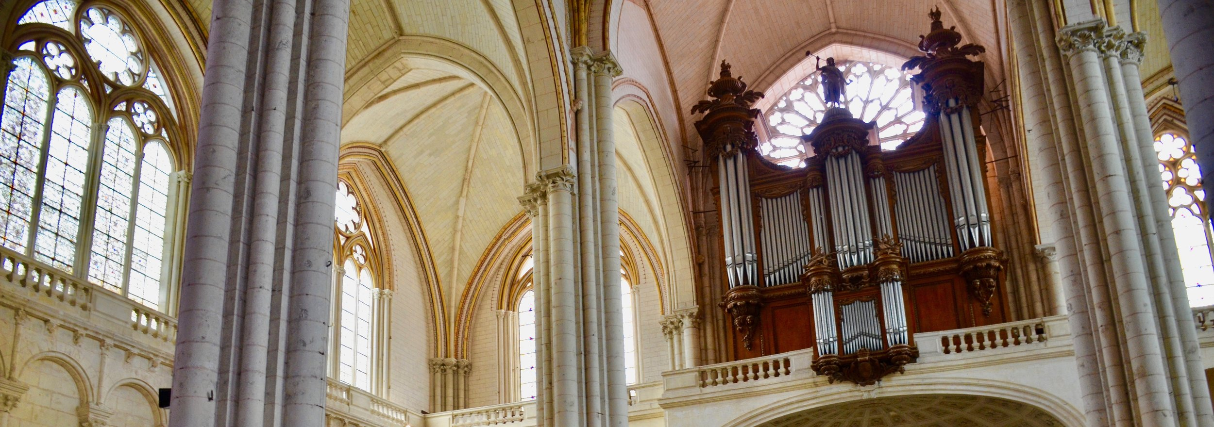 The Great Cliqout Organ - Boston Organ Studio