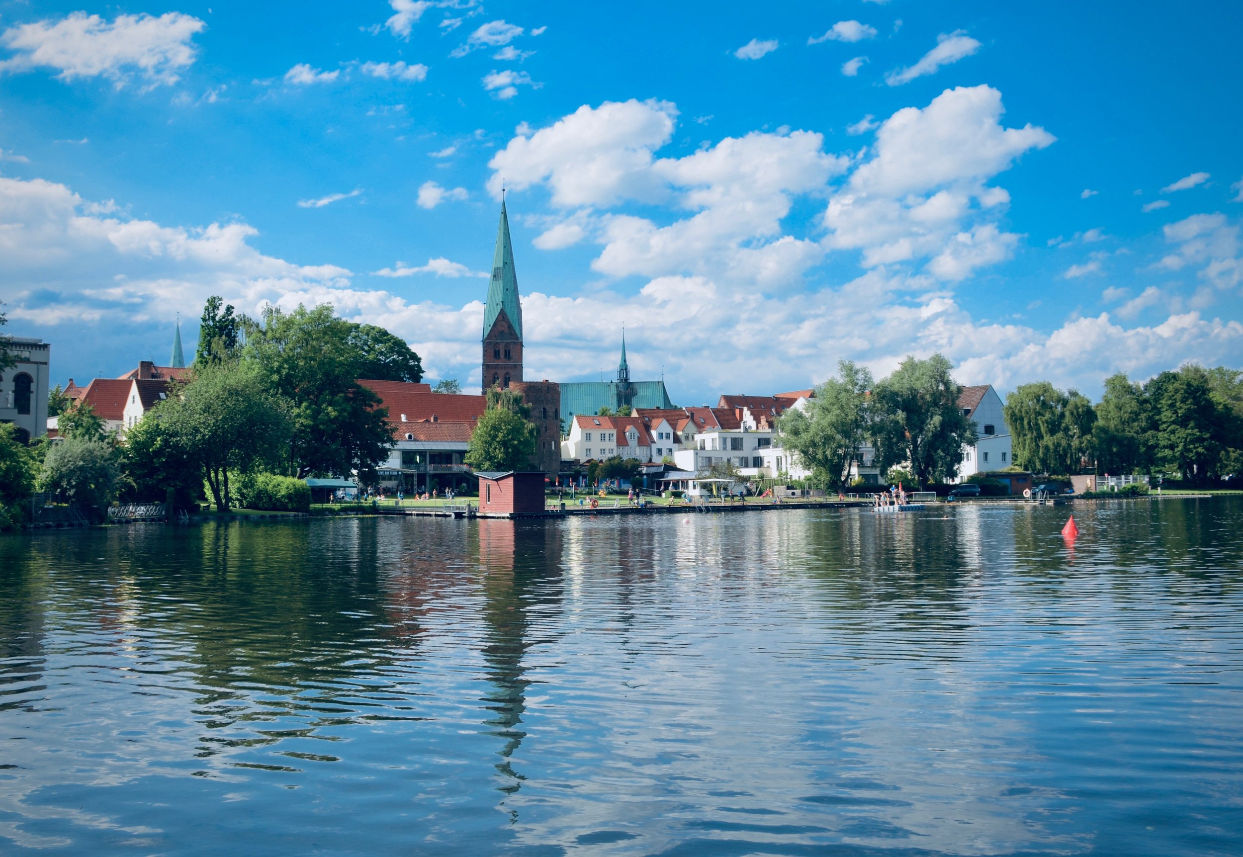 Lübeck Dom.