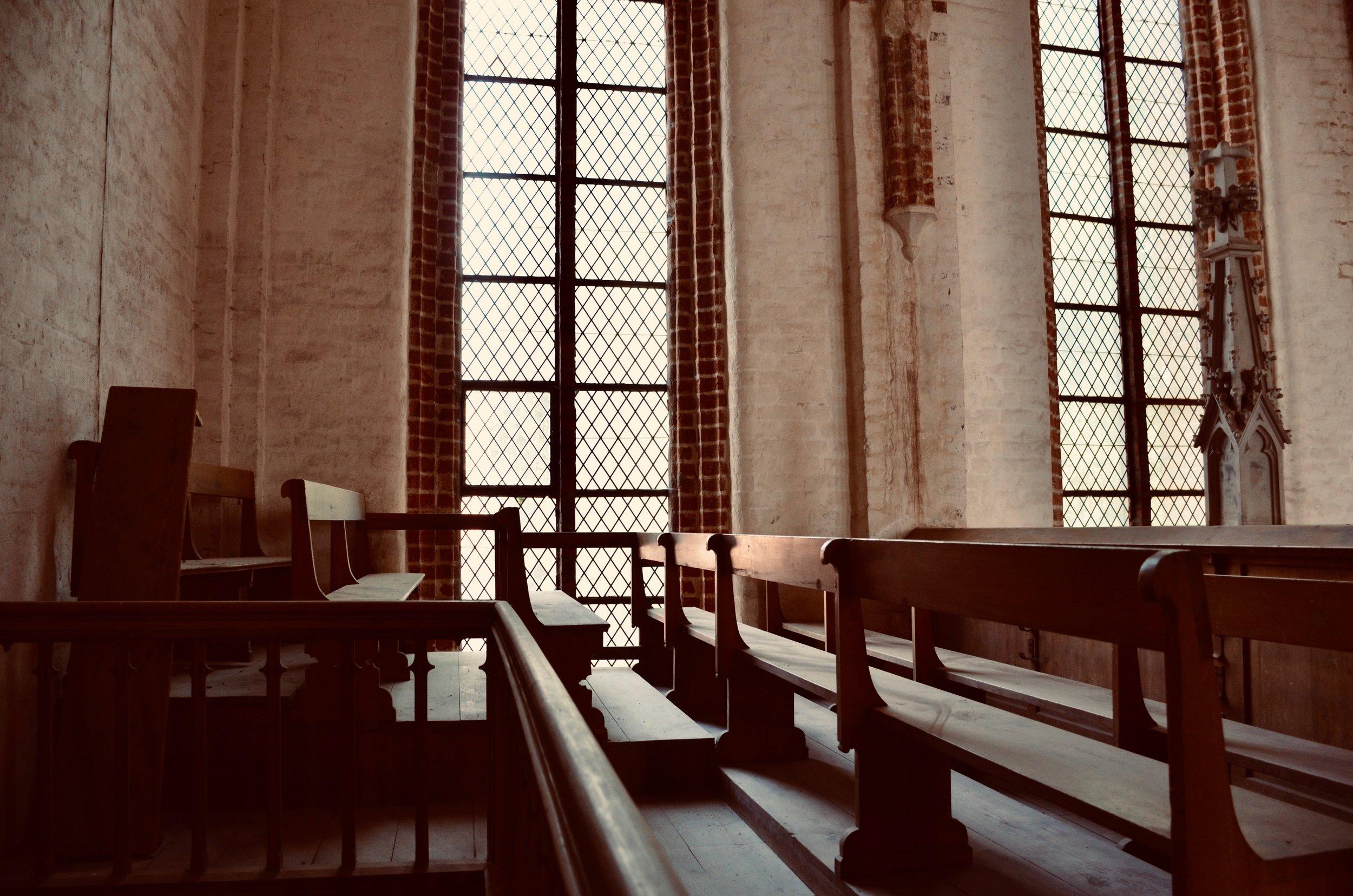 St. Petri-Kirche, Seehausen.