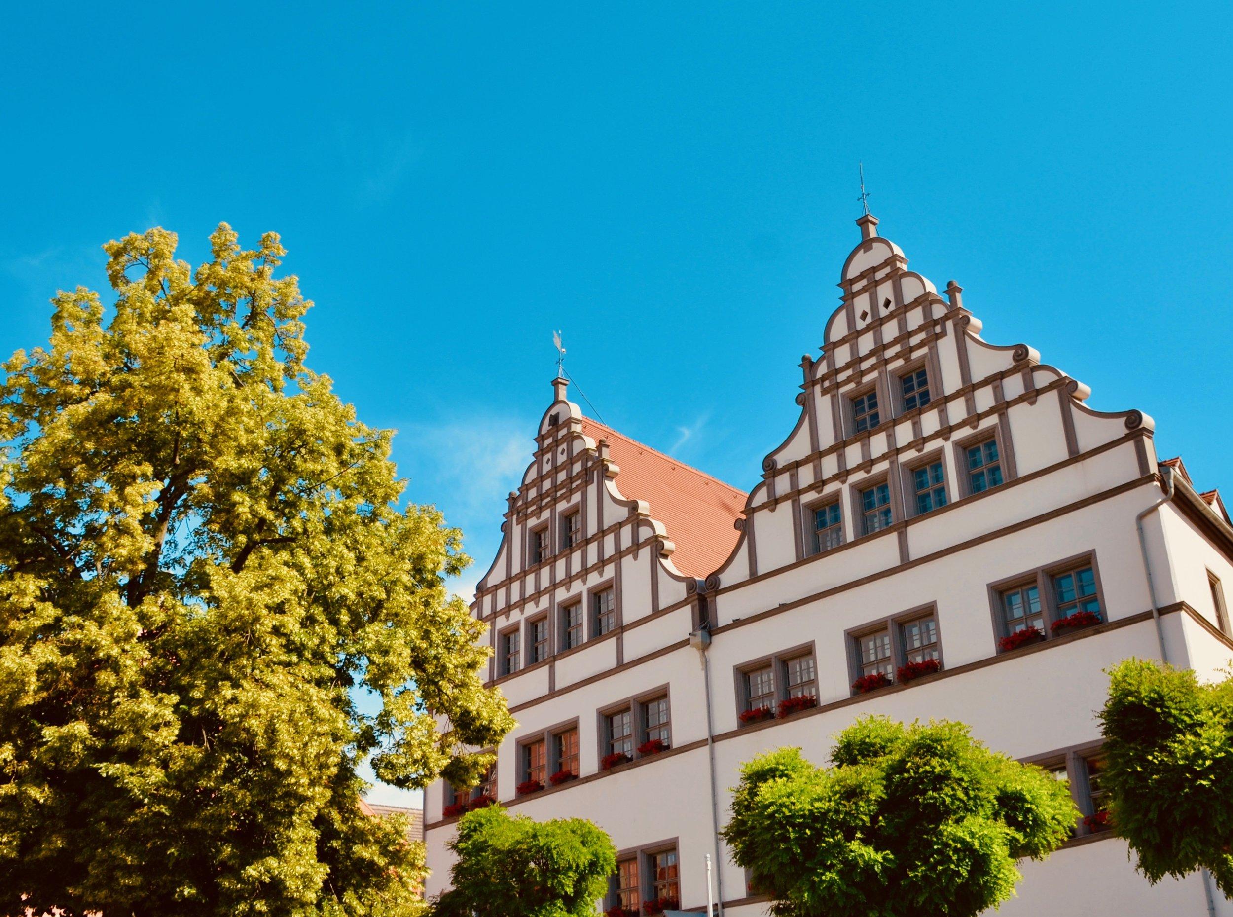 Naumburg, Germany.