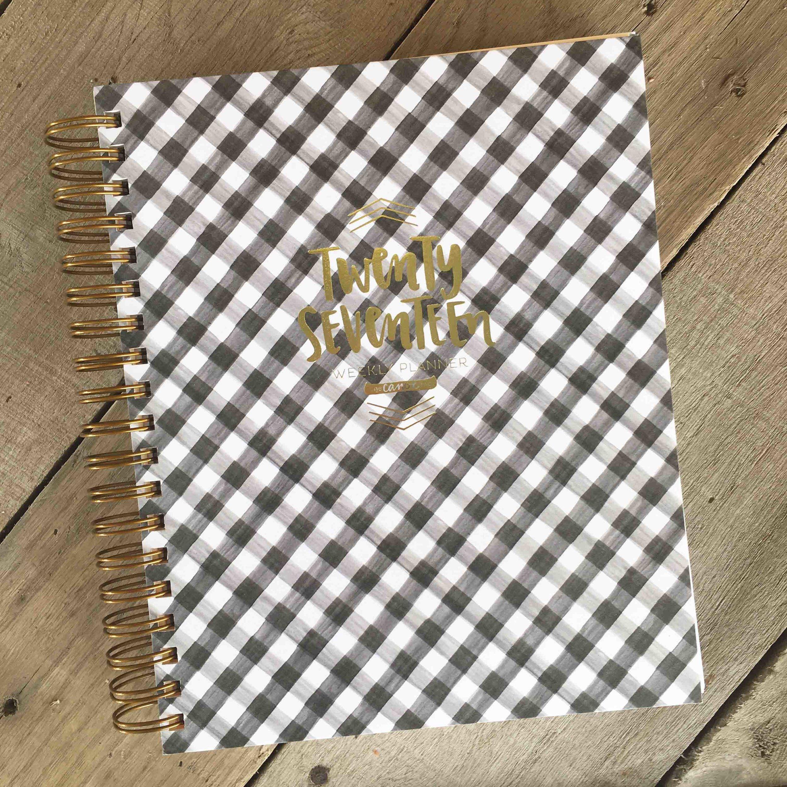 It's a Date Notebook