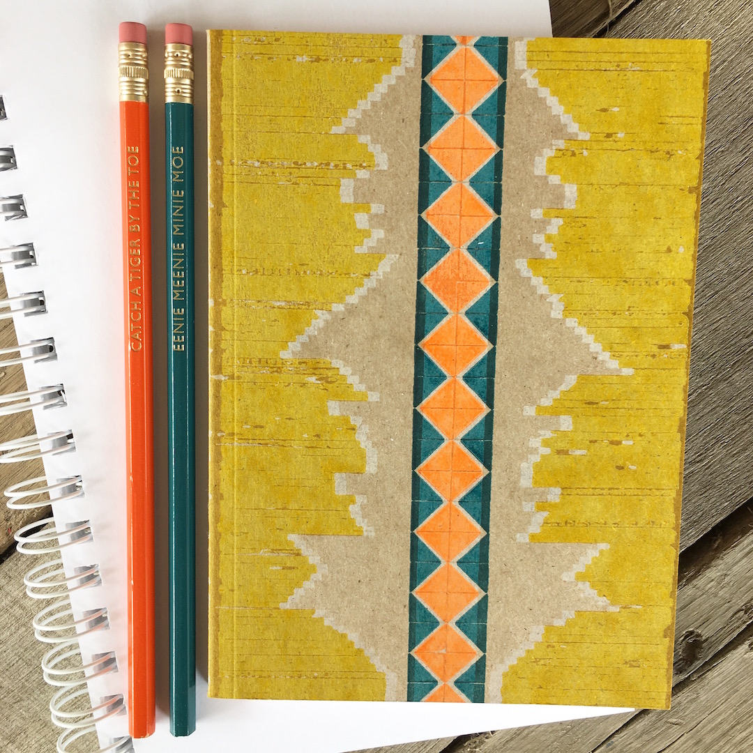 Great Divide Notebook