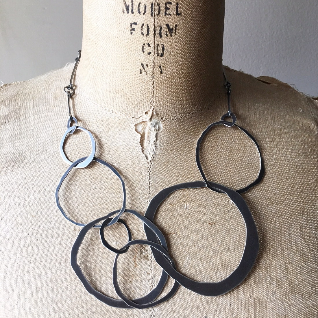 Wide Open Spaces Necklace