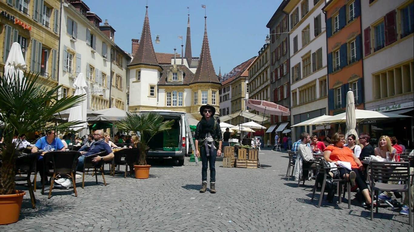 Neuchâtel  (2012)
