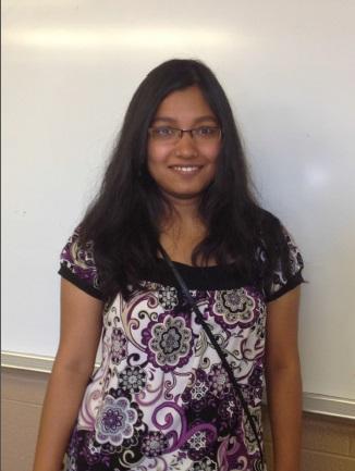 Shibely Saha, Ph.D. 2016    -  MilliporeSigma