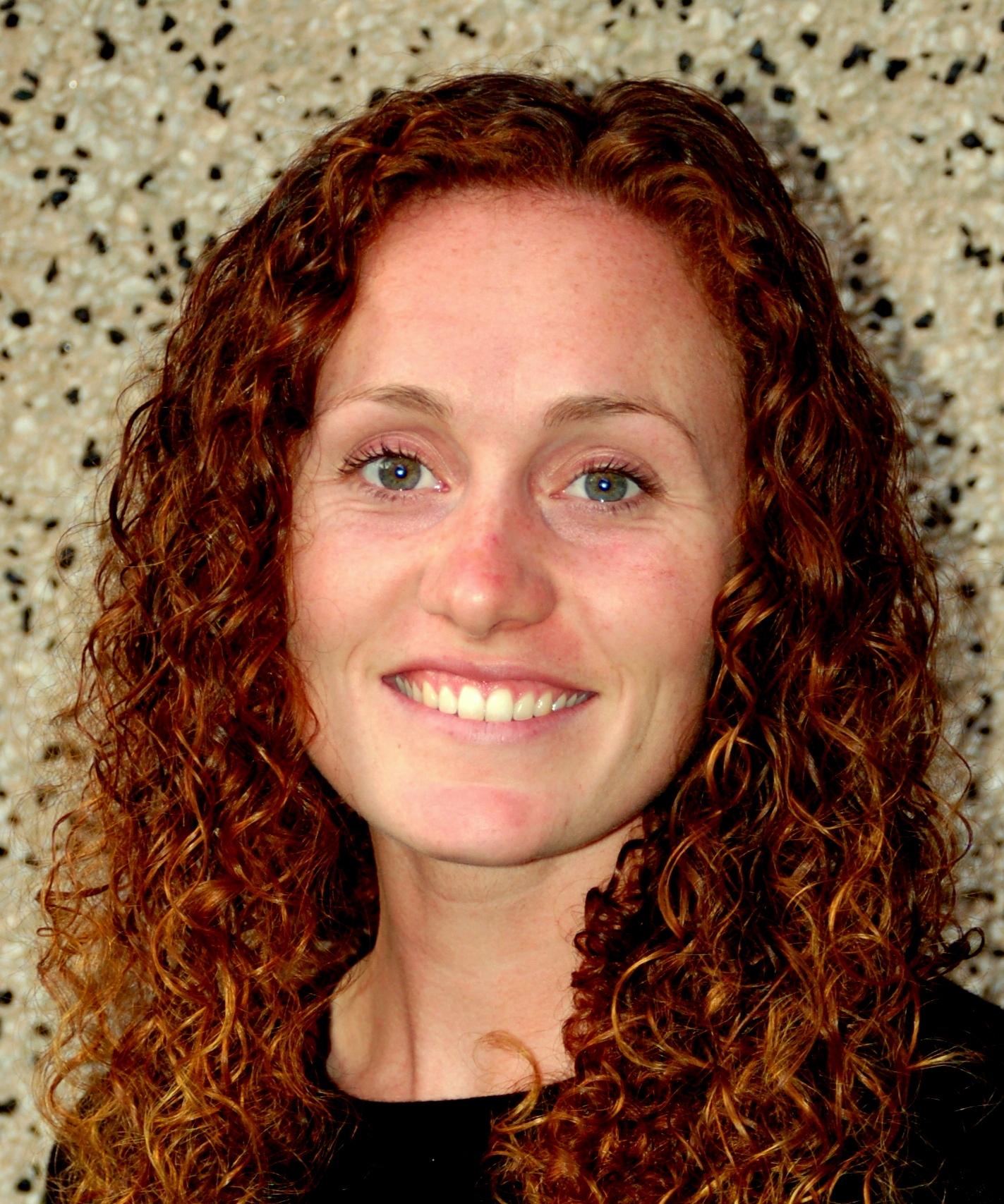 Audra DeStefano, MS 2018   -UC Santa Barbara
