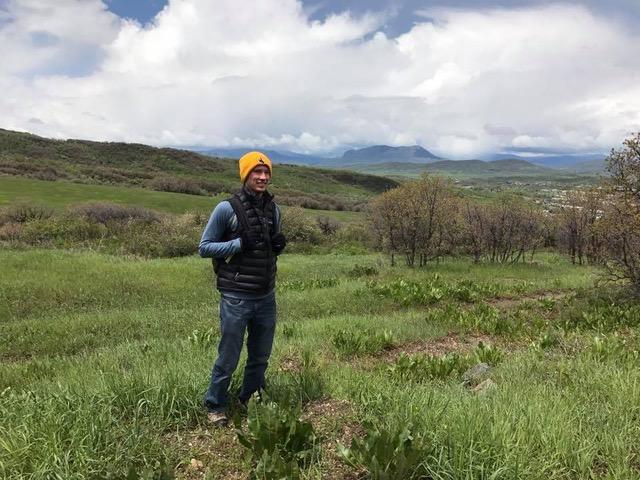 Max Weiss, BS 2018    -  Colorado School of Mines