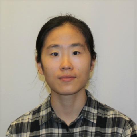 Jing Liu  -Ph.D. Candidate