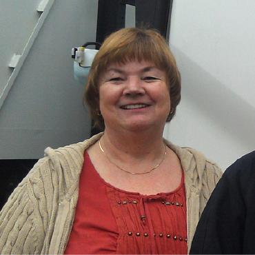 Debbie Dodson