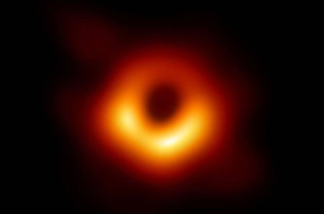 "@Regran_ed from @columbiaengineering -  This week will go down in history as the week we see the first image EVER of a black hole! 💥 This incredible feat was accomplished through the collaboration of 8 telescopes 🔭 around the world and the computer science that stitched it all together. (Shout out to computer science!) 💻 . What exactly does the sight of a black hole mean to a black hole physicist? 🤔 Columbia Prof. Janna Levin from @BarnardCollege's Department of Physics and Astronomy 🚀 writes that it's about more than just an image – it's about a greater shared human unity and experience. 🌟 . Levin responds to the imaging breakthrough in @QuantaMag: ""I am moved not just by the image; overwhelmingly I am moved by the significance of sharing this experience with strangers around the globe. I am moved by the image of a species looking at an image of a curious empty hole looming in space."" 💫 . ⭐️✨ #Columbia #engineering #blackhole #discovery #computerscience - #regrann"