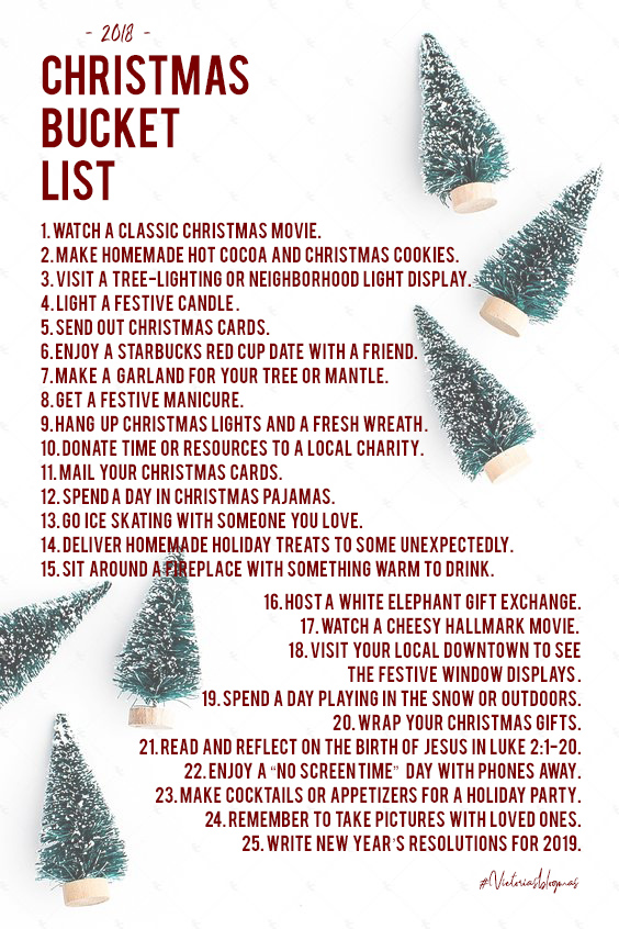 2018 Christmas Bucket List - Victoria Truthfully.jpg