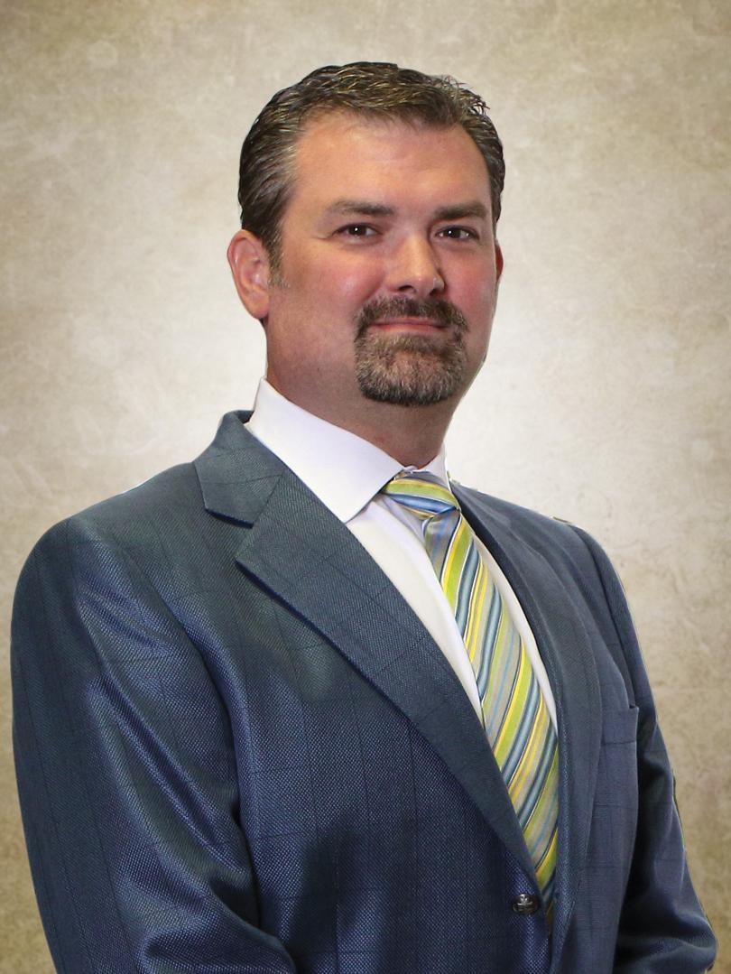 Dr. Scot Holman