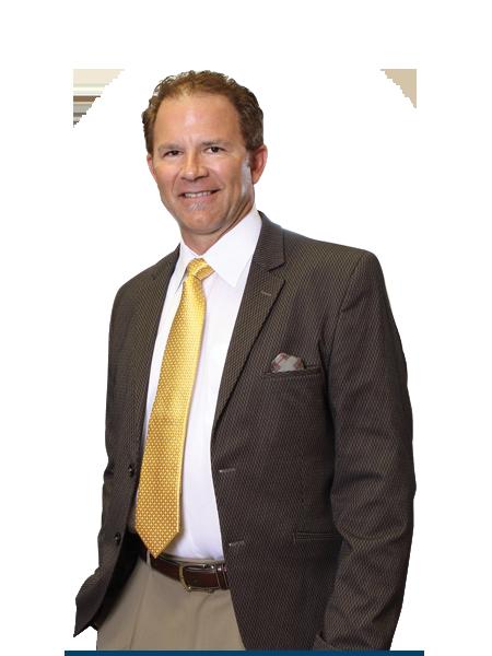 Image of Dr. Scott Wehrly