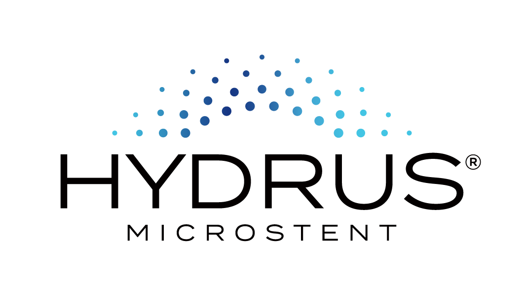 Hydrus Microstent Logo.png