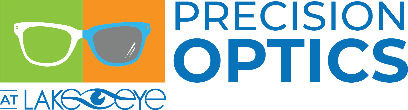 Precision Optics Icon