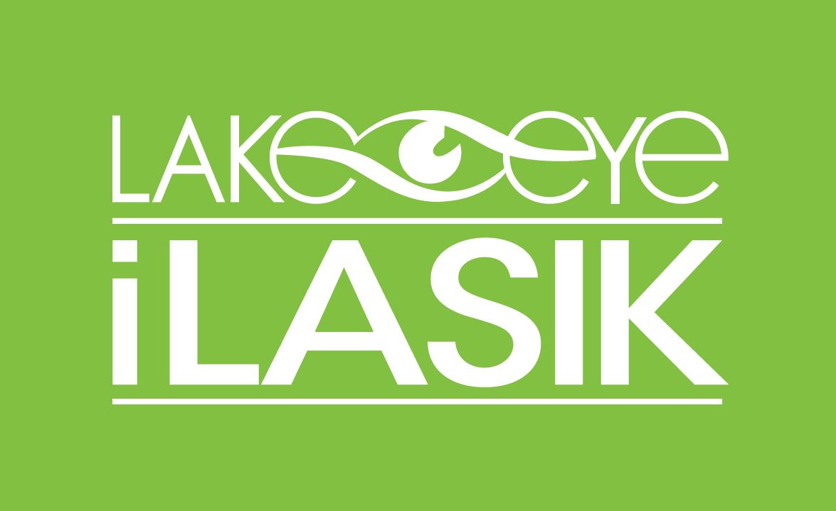 Lake Eye iLasik Logo