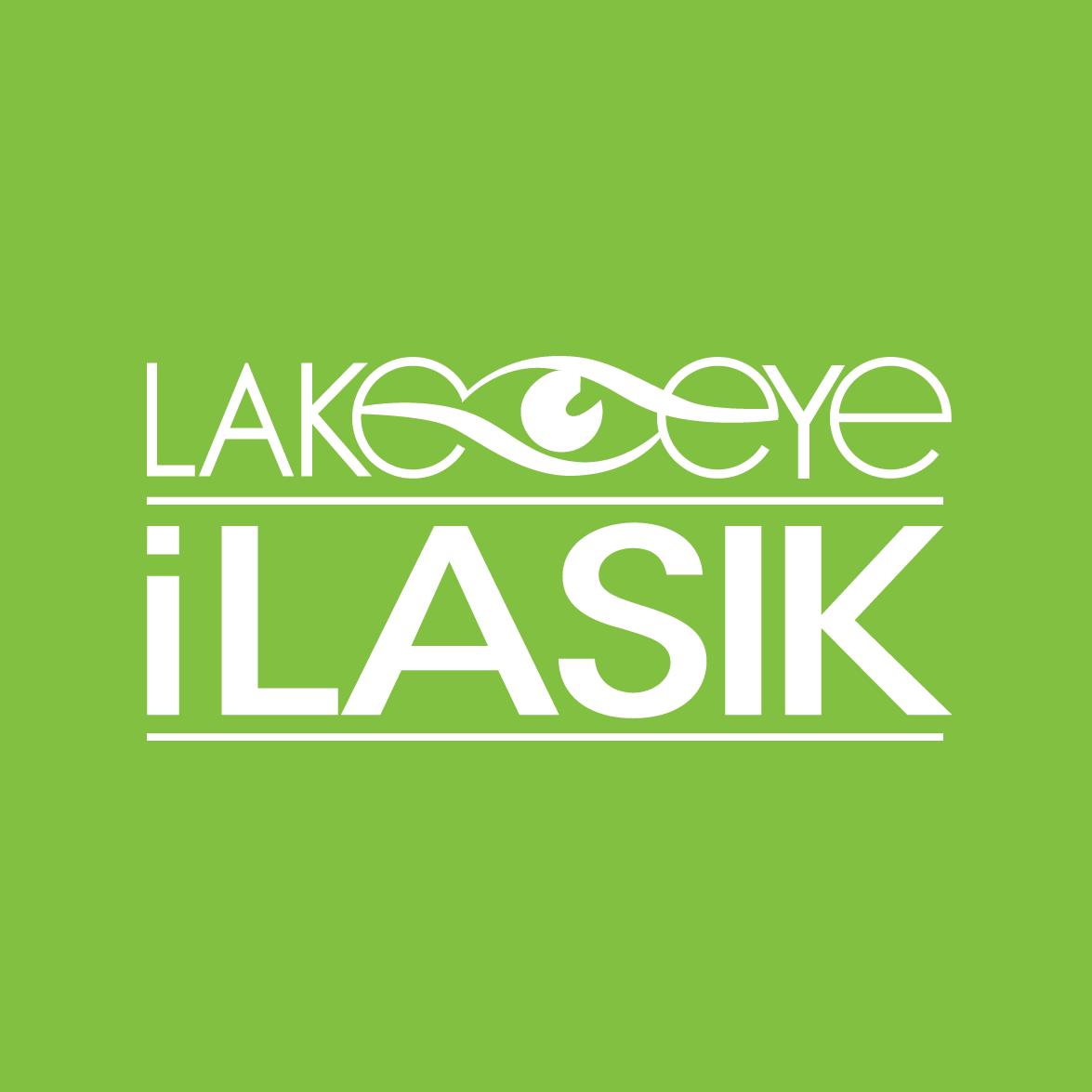 LEYE iLasik logo