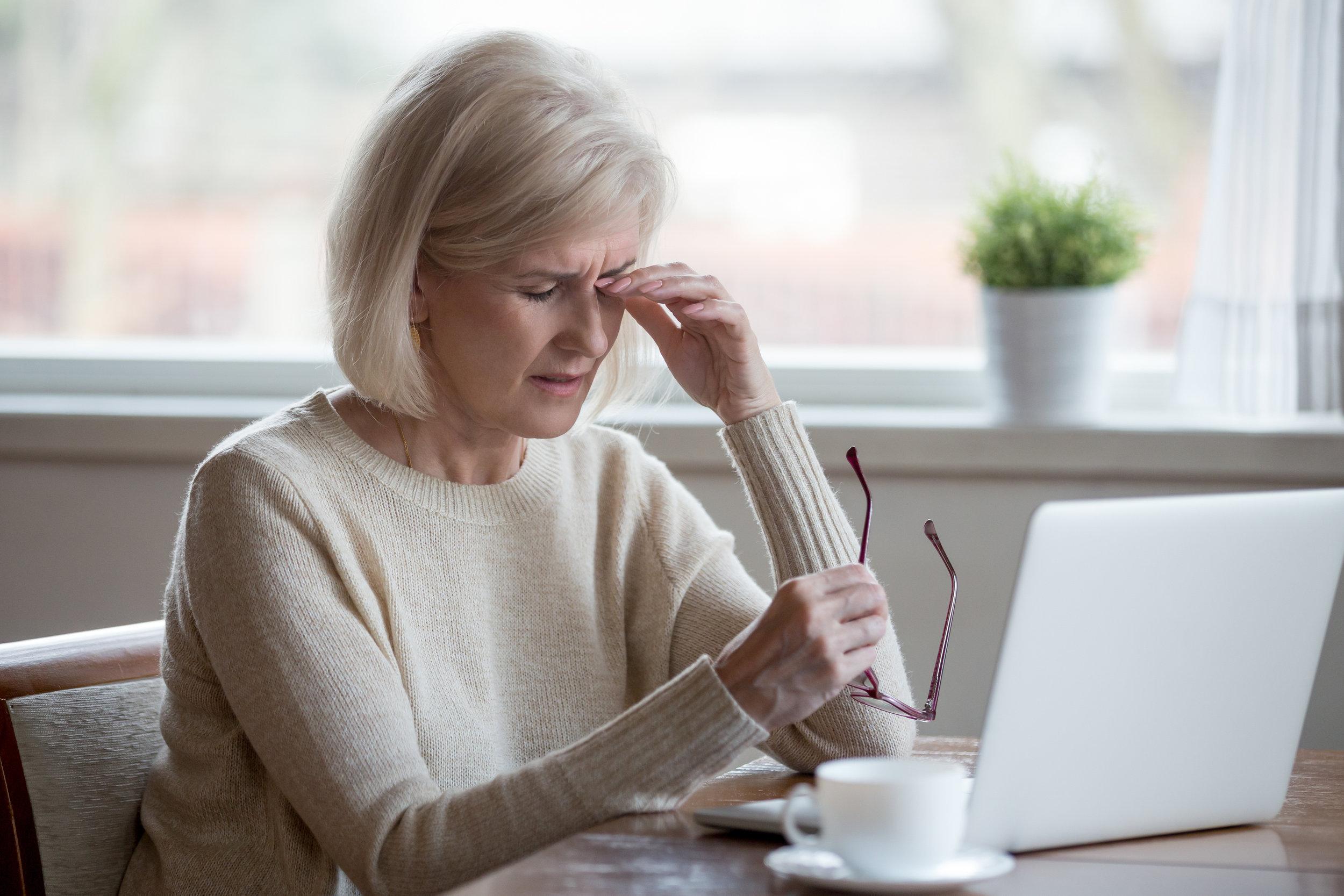 Belpharitis and Dry Eye