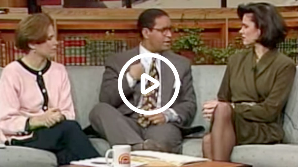 The Today Show NBC | October 1994
