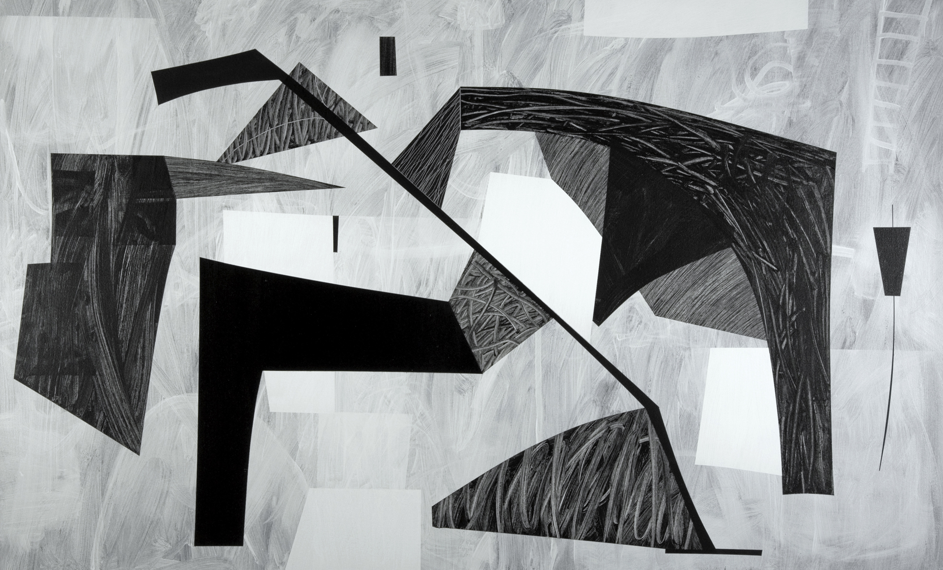 Strange Meadowlark, 2009