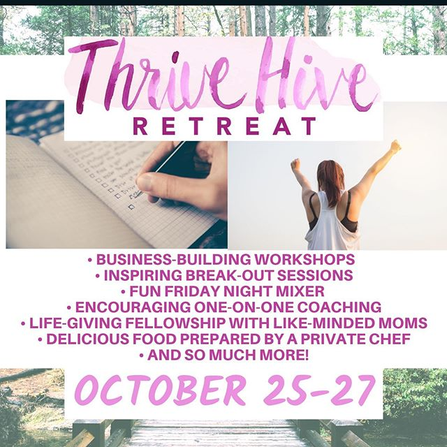 I just started the Thrive Hive Mompreneur Collective insta page over at @thrivehivemompreneurs — will you be so kind & take a look & give it a follow if you're interested in what it's like to be a Mompreneur or if you are one? I'd love your support guys! And let me know if you'd like a 'follow' on one of your pages— I'd be happy to help you out too! Let's share the love! #followfriday