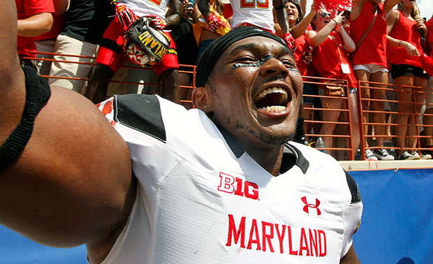 Panthers draft Jermaine Carter in fifth round