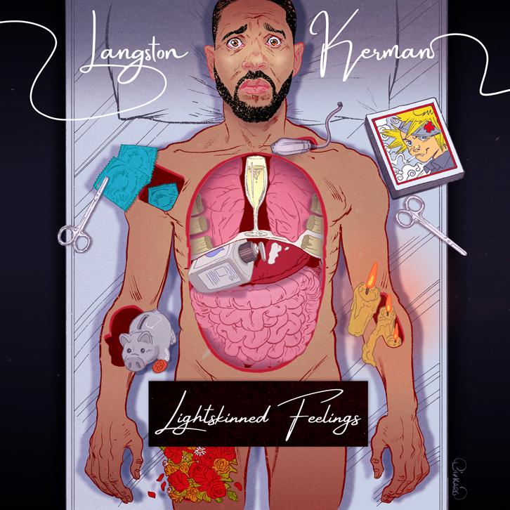Langston_Kerman_Light_Skinned_Feelings_Album_Cover_Colored.png