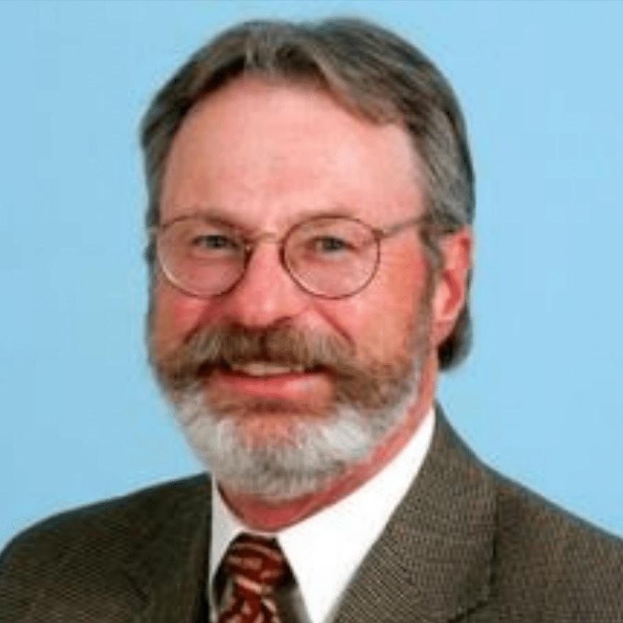 Monte Aspelmeier, Senior Consultant