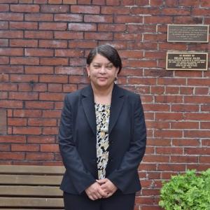 Secretary  Ms. Joanne Beard