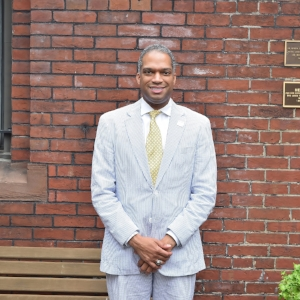 The Hon. Brandon Todd