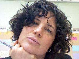Claire Ross Dunn