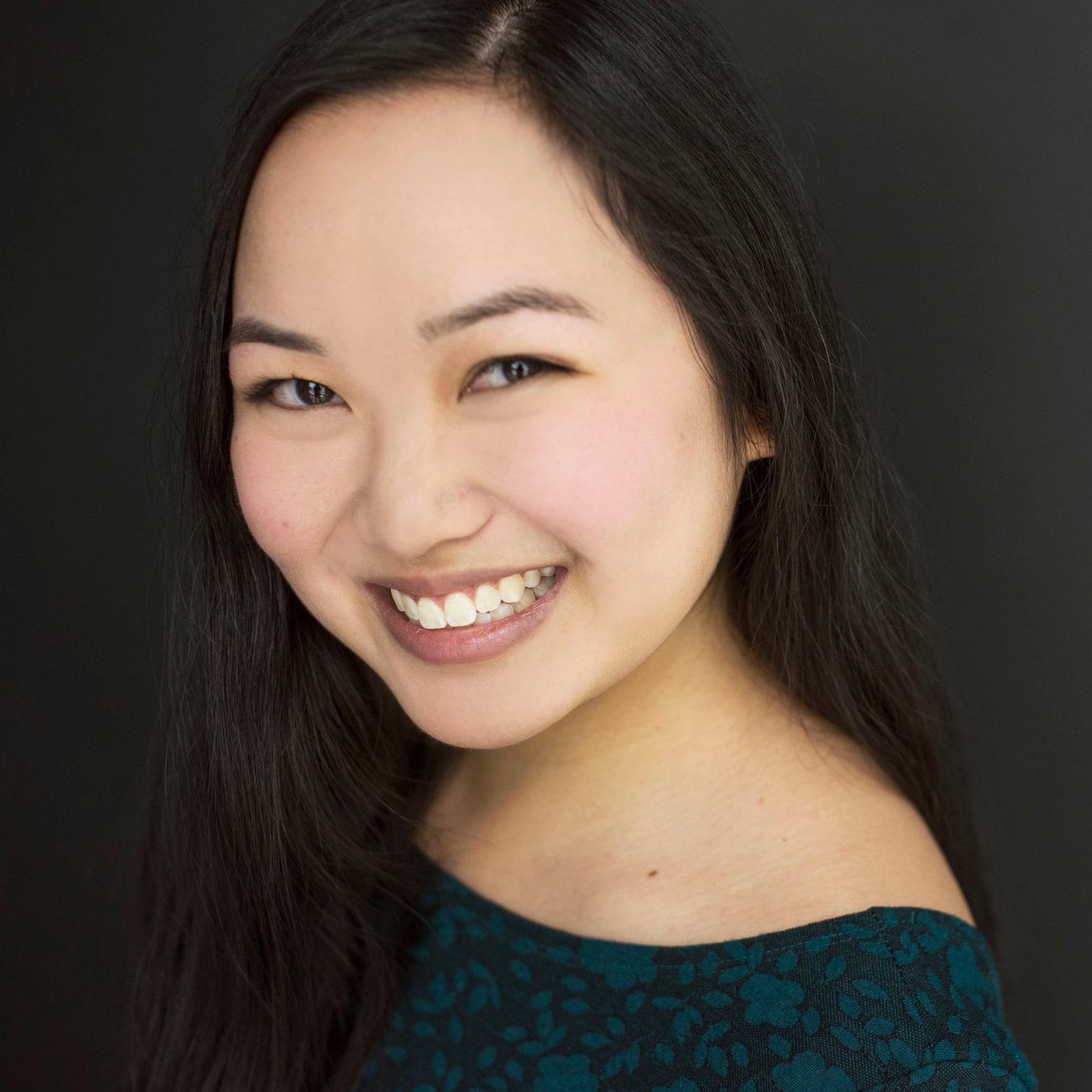 April Leung