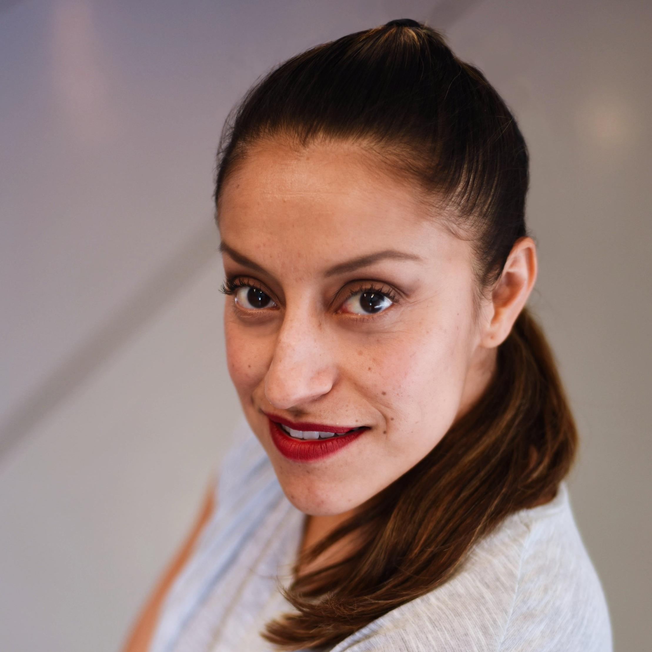 Lilia Leon