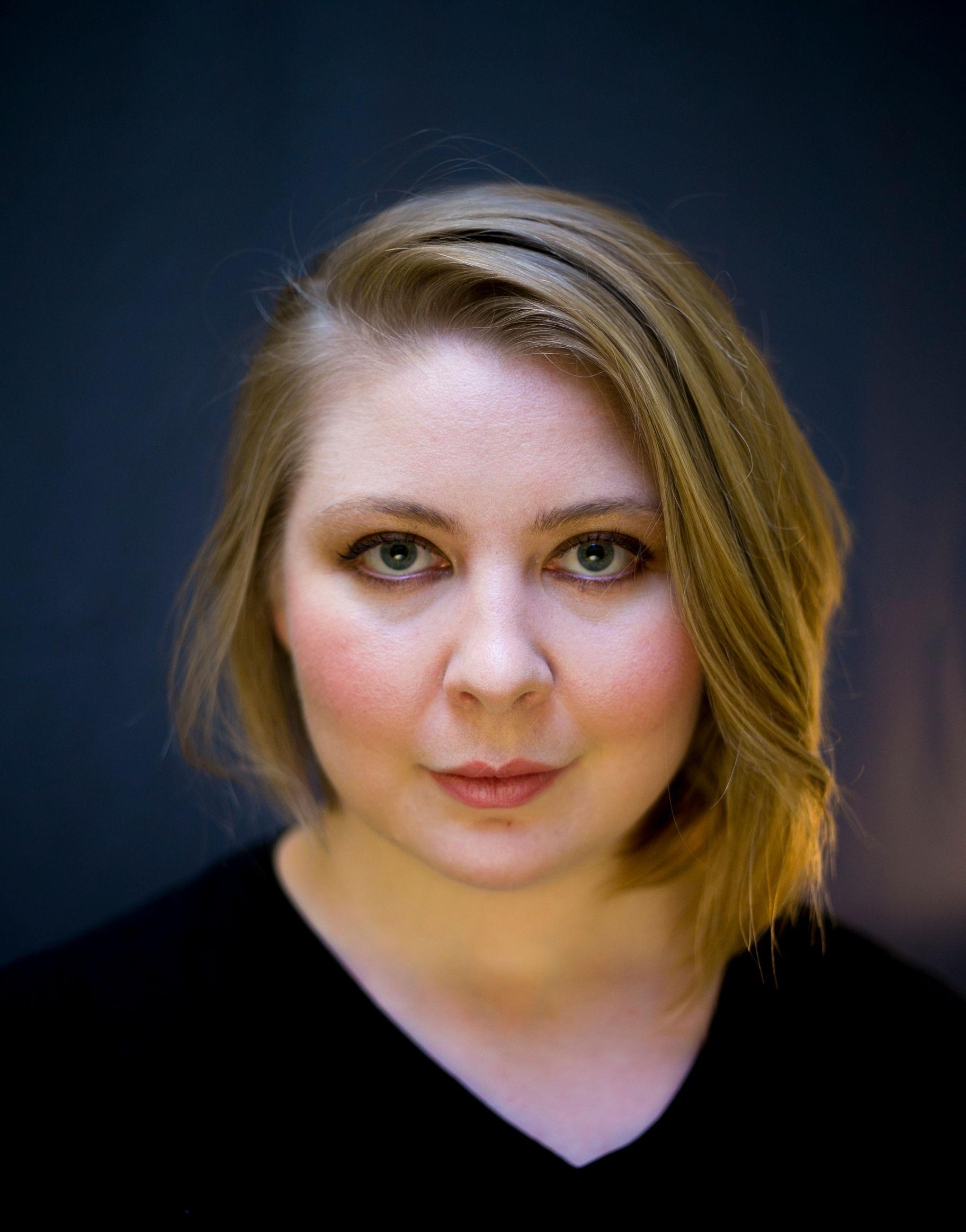 Kate Werneburg*