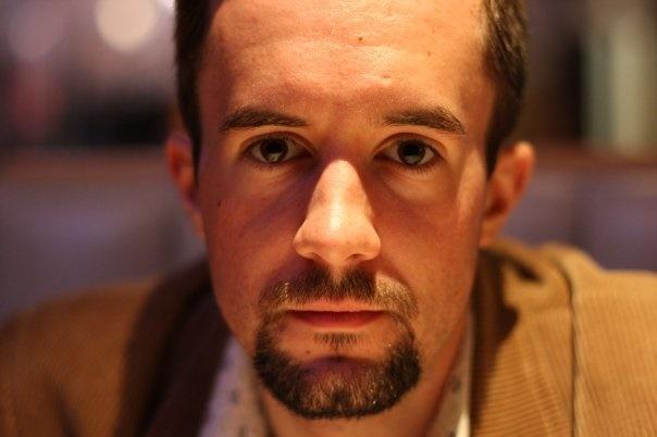 Matt McGeachy
